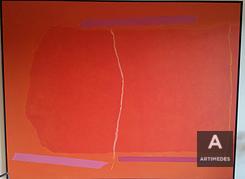 Theodoros Stamos / Infinity Fields Lefkada Series - Front 2